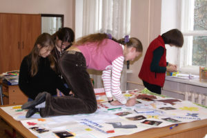Детская редакция 2006