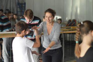 Мастер-класс Натальи Анастасьевой